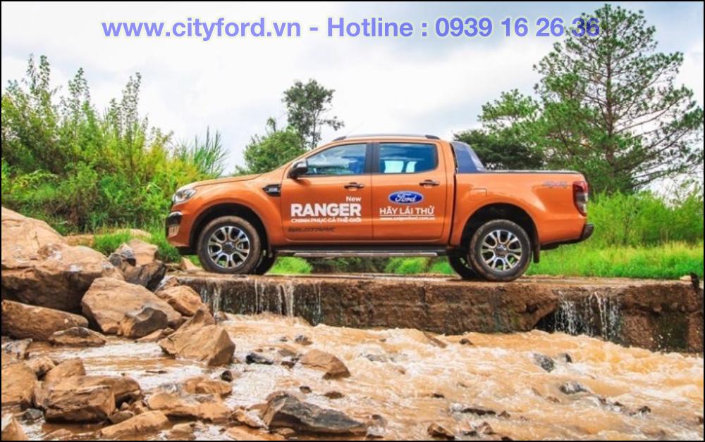 ford ranger 2018 2.0 - 1