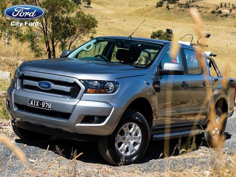 Nhắc tới dòng xe bán tải thì không thể không nhắc đến ông vua Ford Ranger XLS
