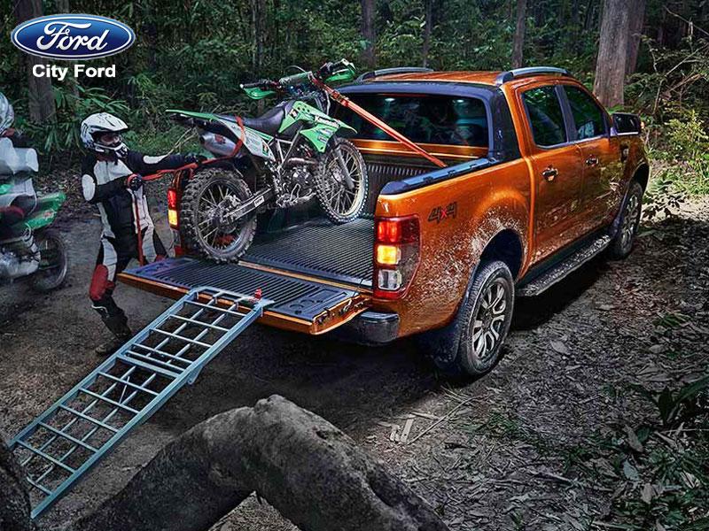 Ford Ranger hứa hẹn sẽ mang đến những trải nghiệm đỉnh cao cho người tiêu dùng Việt