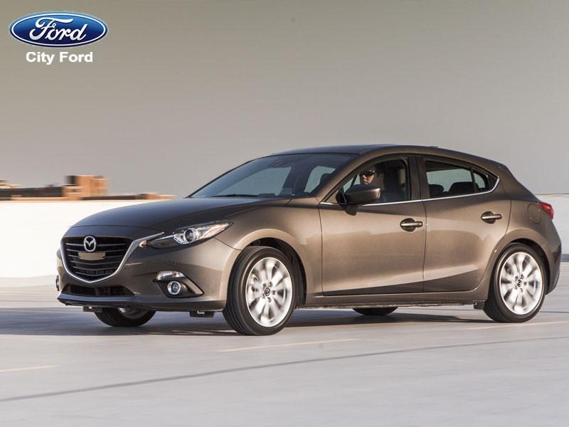 Mazda 3 2017 được lòng khá nhiều người tiêu dùng Việt