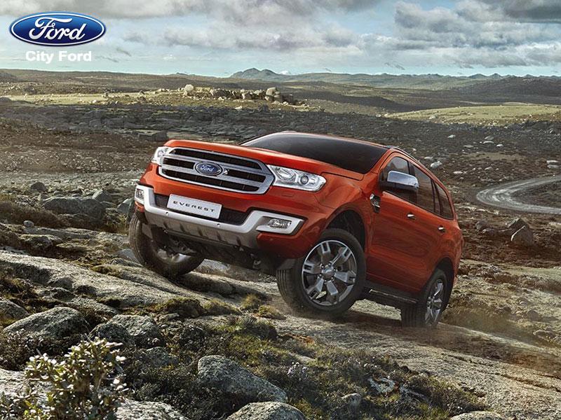 Rất nhiều người đã tin tưởng Ford Everest và chọn mẫu xe này làm người bạn đồng hành trên mỗi chặng đường