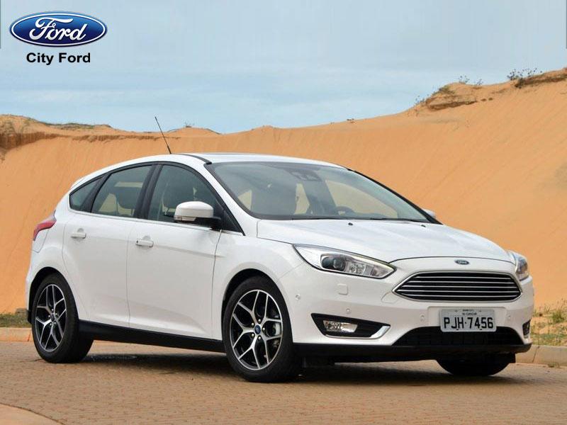 Ford Focus Ecoboost 1.5 Sedan được rất nhiều người tin tưởng