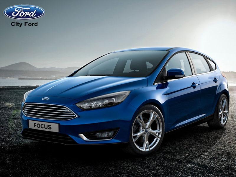 Mua xe Ford Focus trả góp là lựa chọn hợp lý hiện nay