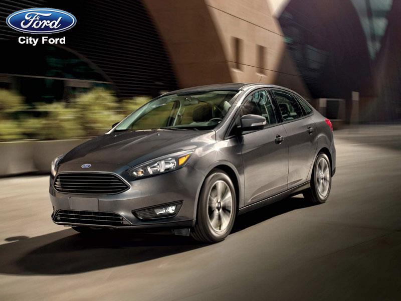Thủ tục mua xe Ford Focus tại City Ford rất đơn giản và dễ dàng