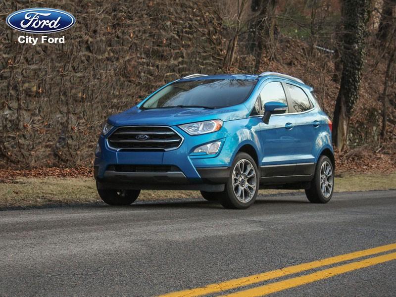 mua xe ecosport trả góp - City Ford luôn hỗ trợ giải quyết mua xe ô tô trả góp nhanh chóng