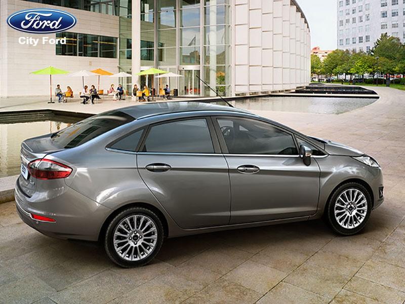 Hiện nay việc mua xe Ford Fiesta trả góp lãi suất thấp trở nên rất dễ dàng