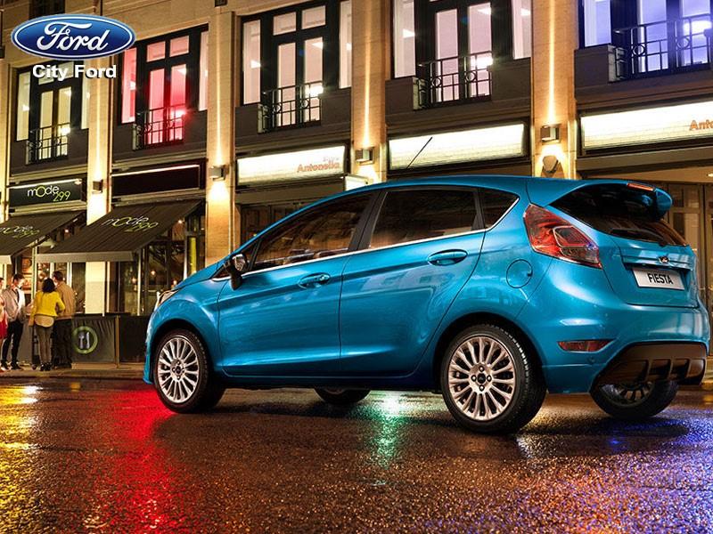 Trả góp xe ô tô với thủ tục nhanh gọn và điều kiện vay vốn dễ dàng tại City Ford