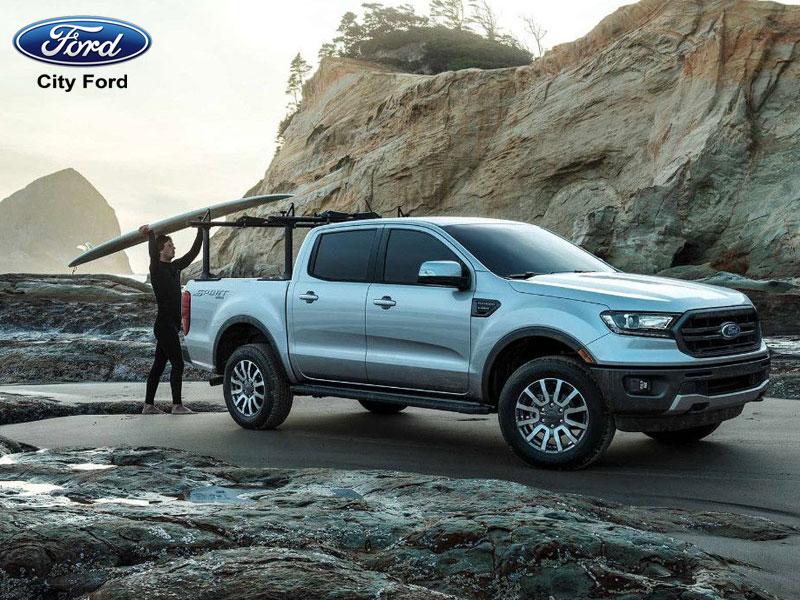 mua xe Ford Ranger trả góp thủ tục rất dễ dàng