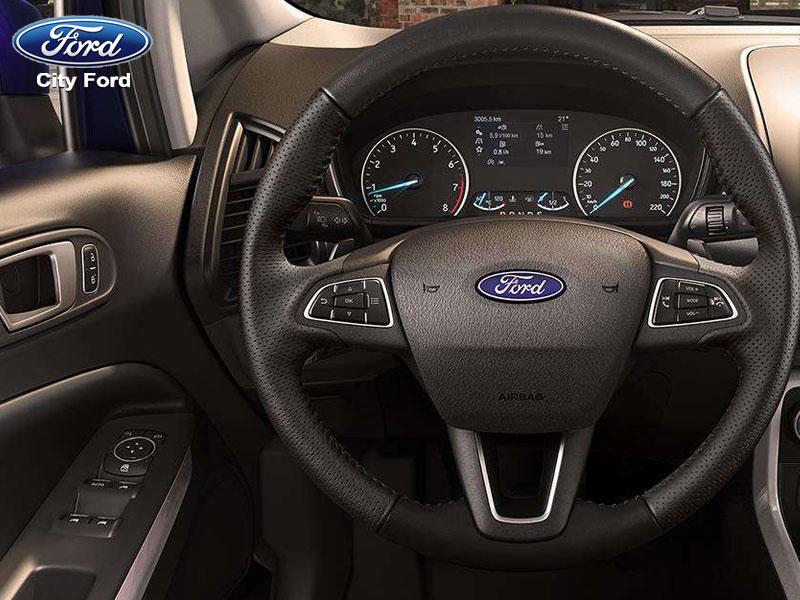 """Bậc lên với thiết kế nội thất sang trọng các dòng xe Ford đang """"hút hàng"""" nhanh chóng cho dù là xe mới hay cũ"""
