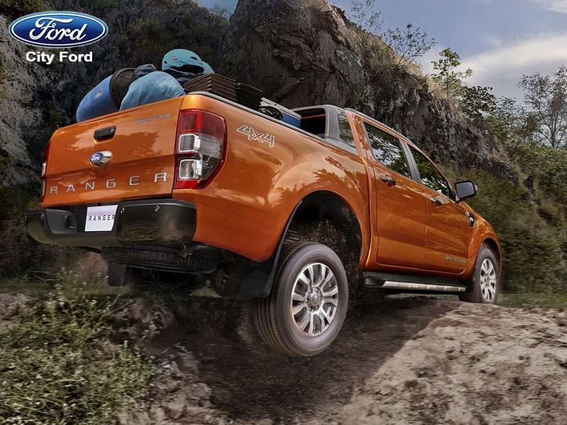 Hãy kiểm tra cẩn thận nếu như bạn muốn mua 1 chiếc Ford Ranger