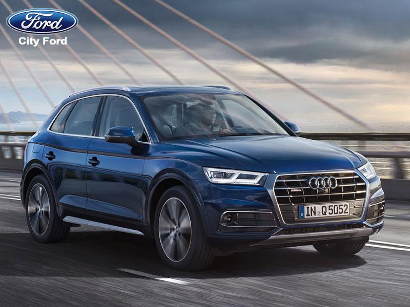 Audi Q5 xuất hiện tại Việt Nam với 3 phiên bản gồm Base, Design, Sport đi kèm giá bán từ 2 – 2,5 tỷ đồng
