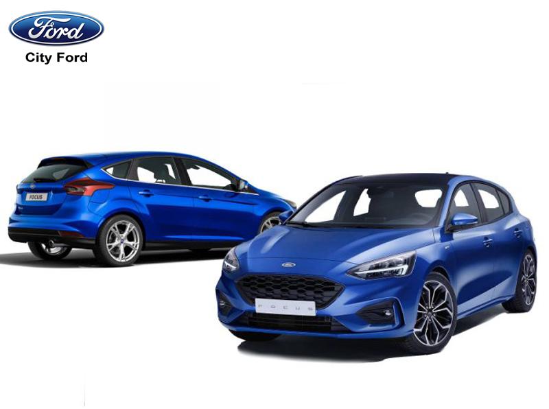 Ford Focus 2019 - lựa chọn tối ưu cho những người eo hẹp về tài chính