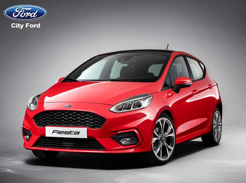 Bạn có thể mua xe Ford trả góp Fiesta Titanium 2019  với mức phí 10 triệu/tháng