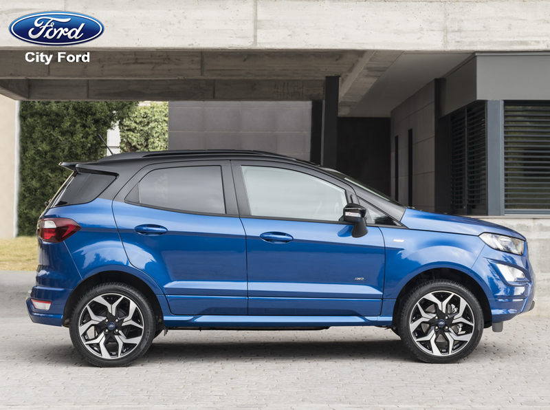 Chọn thời điểm mua xe Ford hợp lý để hưởng mức giá hấp dẫn