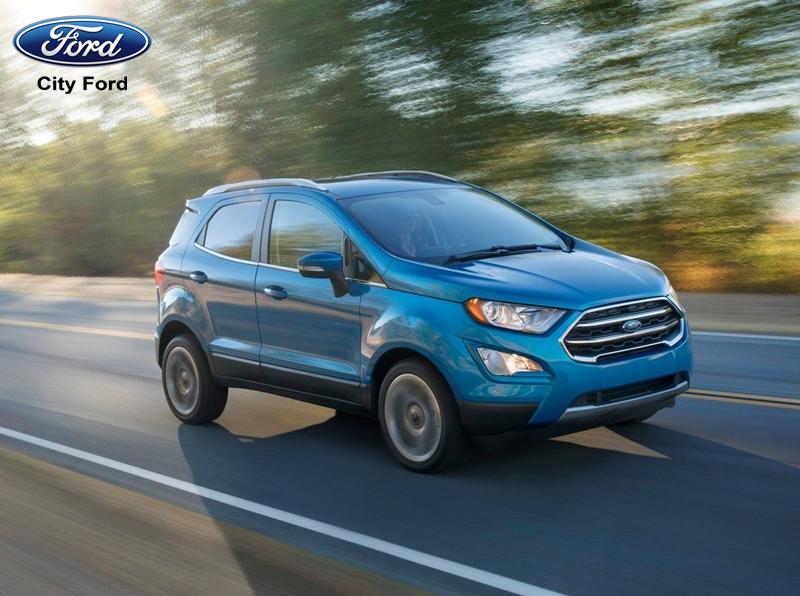 Có nhiều mẫu xe dưới 600 triệu chất lượng để khách hàng lựa chọn tại City Ford
