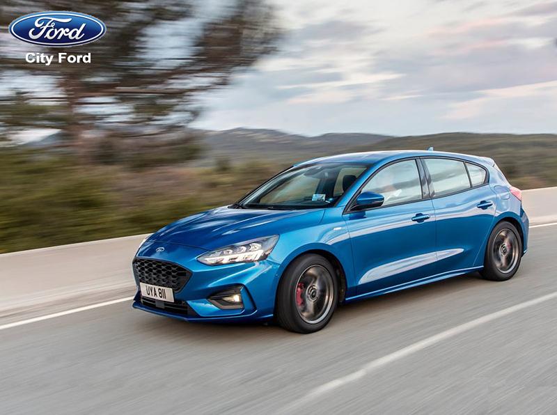 Mua xe Ford   rả góp Focus 2019 với thủ tục nhanh chóng, đơn giản