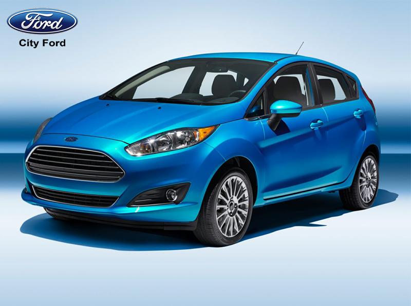 Ford Fiesta Titanium là sự lựa chọn tuyệt vời cho những người trẻ