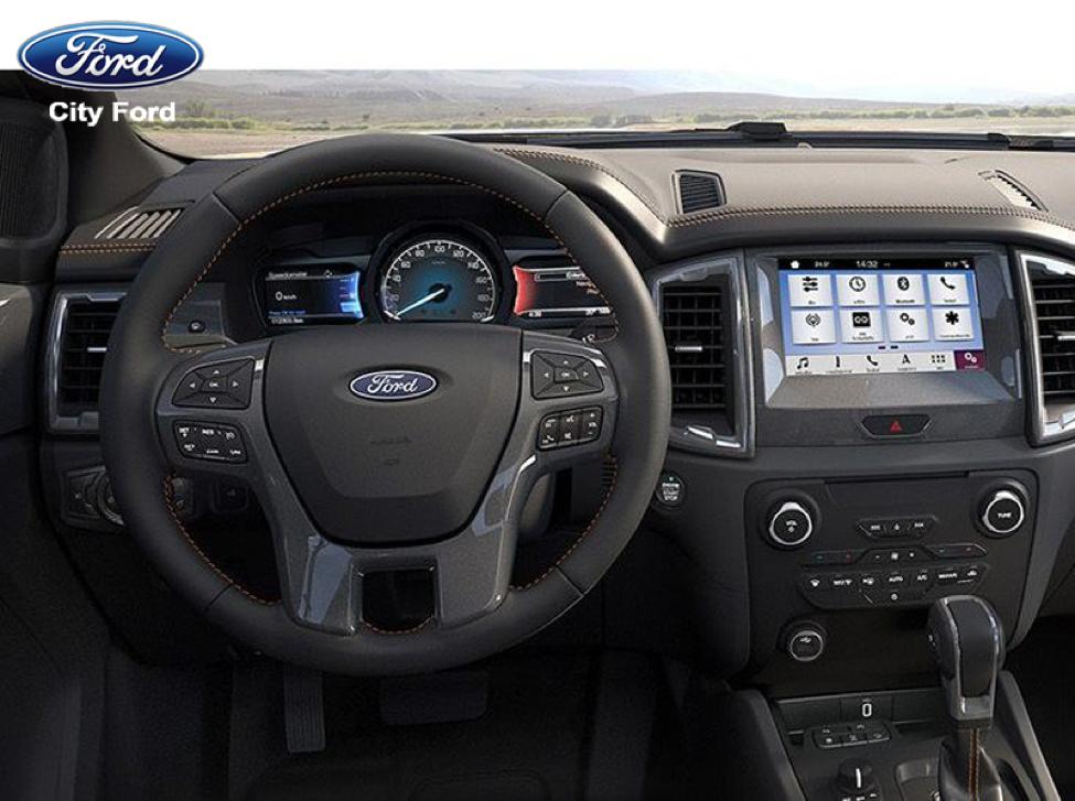 Ford Ranger Wildtrak 2019 được trang bị hệ thống trợ lực điện tử tiên tiến