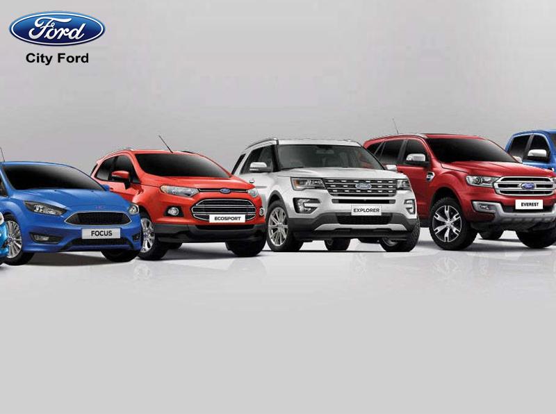 Hiện nay trên thị trường có rất nhiều dòng xe Ford để khách hàng lựa chọn