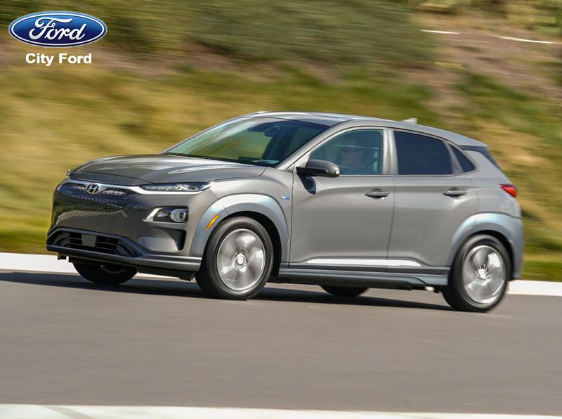 Hyundai Kona 2019 có thiết kế trẻ trung, năng động