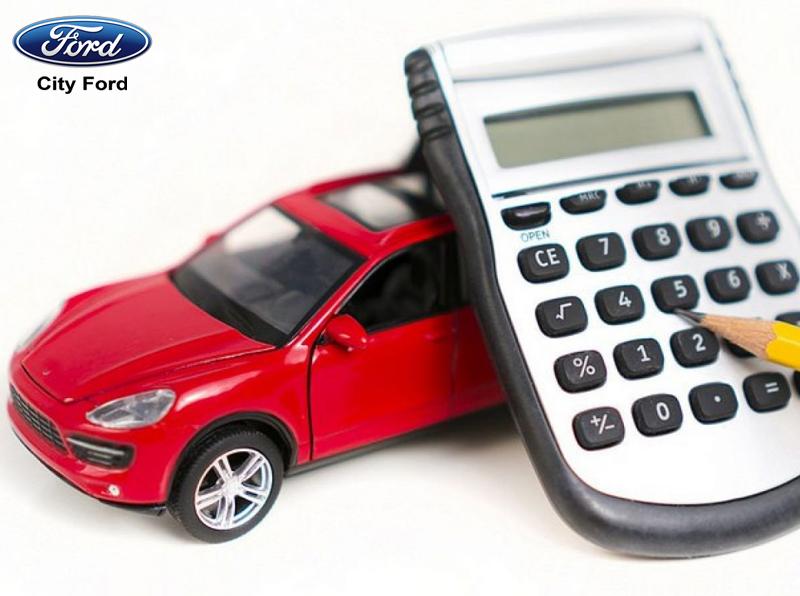 Khi mua xe trả góp cần lưu ý đến lãi suất ngân hàng