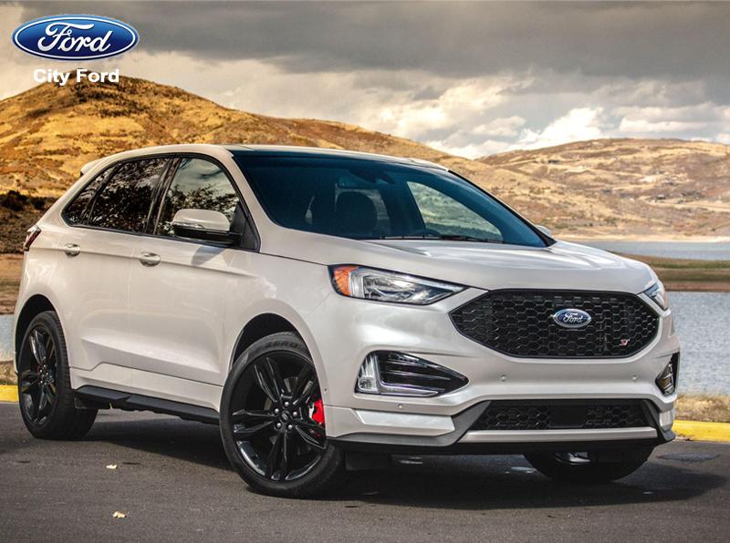 Lợi dụng chiến lược kích cầu để sở hữu cho mình một chiếc Ford ưng ý
