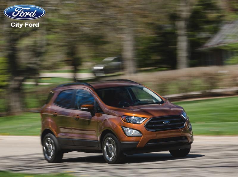 Mua xe Ford đã qua sử dụng không lo mất giá trị xe