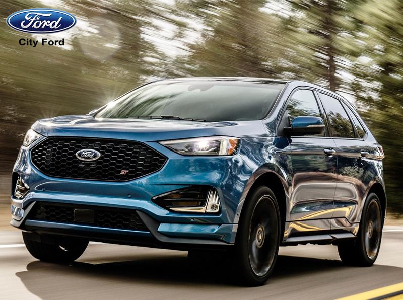 Mua xe Ford đã qua sử dụng - giải pháp tài chính hiệu quả
