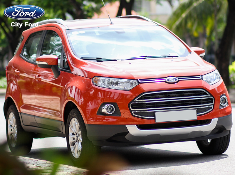 Kiểm tra tình trạng bên ngoài trước khi quyết định mua xe Ford đã qua sử dụng