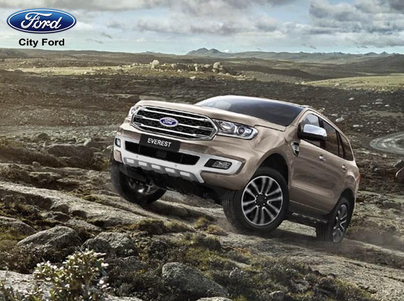 Trong những tình huống nguy hiểm, Ford Everest 2019 sẽ đảm bảo an toàn bằng các hệ thống an toàn hiện đại