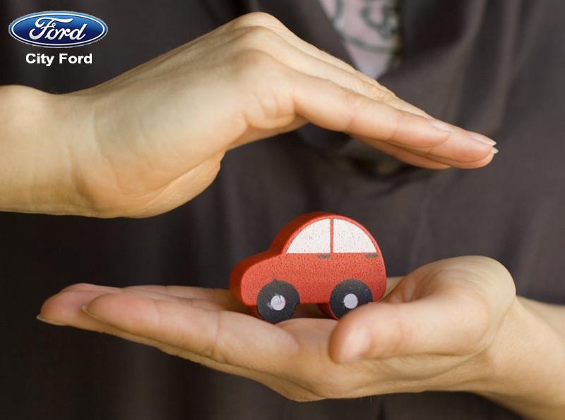 City Ford hỗ trợ tối đa để khách hàng tìm được chiếc xe ưng ý