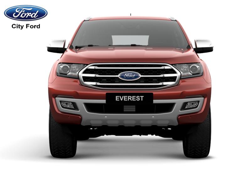 Ford Everest 2019 Titanium là mẫu xe được đánh giá có cấu hình mạnh nhất trong phân khúc xe SUV phổ thông 7 chỗ cỡ trung hiện nay trên thị trường.