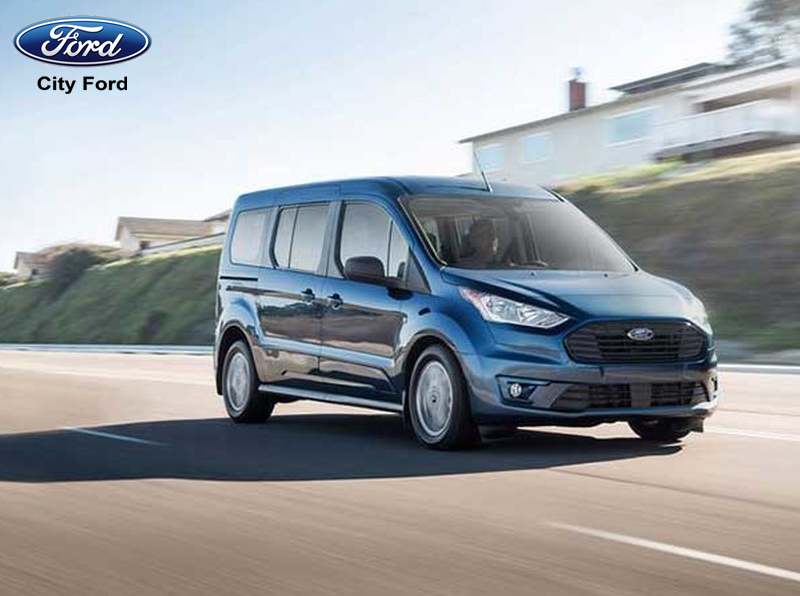 Ford Transit 2019 có khả năng tiết kiệm nhiên liệu cực đỉnh