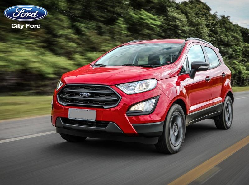 Không quá khó để mua xe Ford trả góp với giá ưu đãi