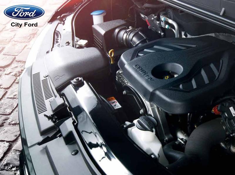 Solati có động cơ Diesel 4 xy lanh, dung tích 2.5L