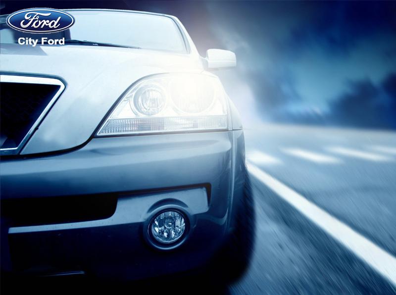 Nhìn thẳng vào đèn pha của xe ngược chiều sẽ gây lóa mắt
