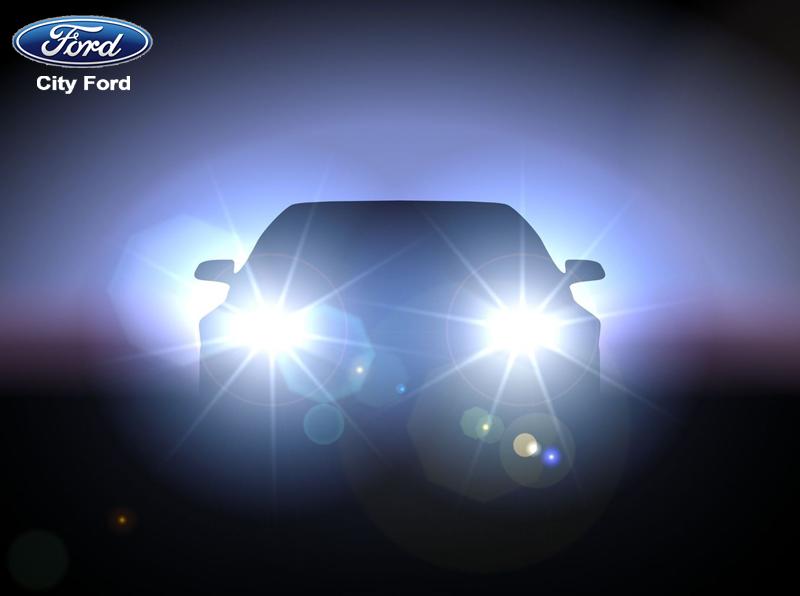 Sử dụng đèn pha hợp lý khi lái xe