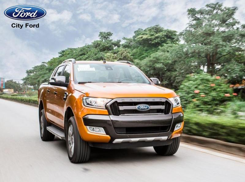 Xe Ford cũ có thể giữ được độ bền rất lâu
