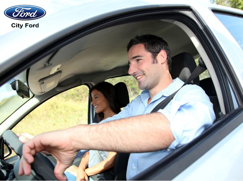 Nên lái thử xe ở nhiều địa hình khác nhau để đánh giá được chất lượng của động cơ